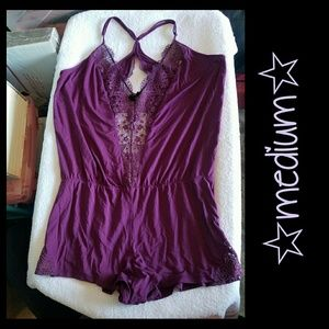 Victoria's Secret Romper *medium*